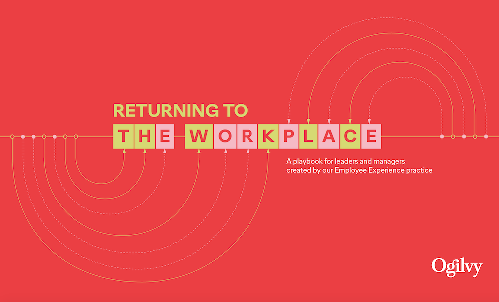 Returning to the Workplace
