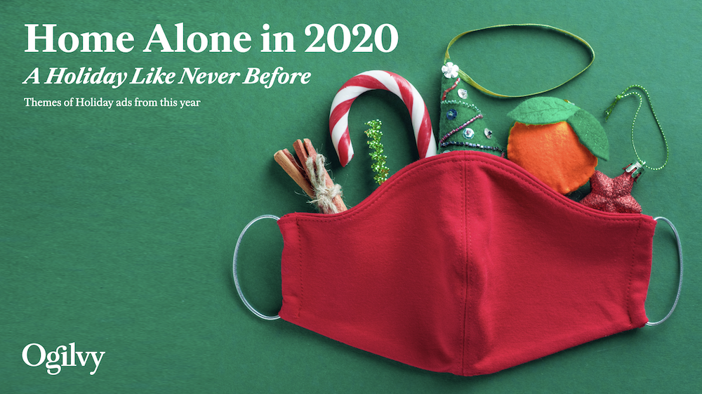 Home Alone in 2020: A Holiday Like No Other