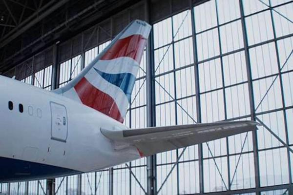 Made by Britain - British Airways