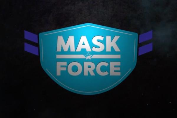 Mask Force - Government of India | Ogilvy