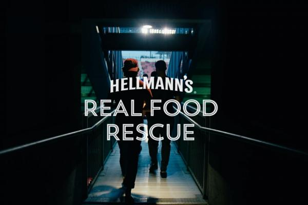Real Food Rescue