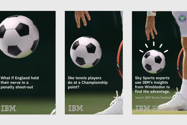 #FindTheAdvantage - IBM | Ogilvy